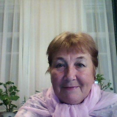 Ольга Зайцава, 7 июня 1990, Нижний Новгород, id226985768