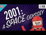 2001 - A Space Odyssey Crash Course Film Criticism #15