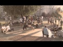 Soligorsk street dancers and drummers part 4
