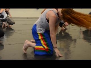 Physical training - victoria p.miranda