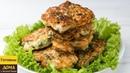 Сочные, Мягкие, Волшебные! 😋👍 Изумительные котлеты из куриной грудки с кабачком