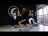Цвет настроения черный ТАНЕЦ DANCE HIP-HOP