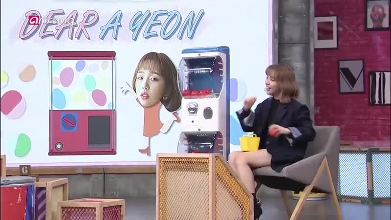 [After School Club] Baek A Yeon(백아연) _ Still My No.1 _ Ep.345 _ 120418_Segment_0_x264_Segment_0_x264