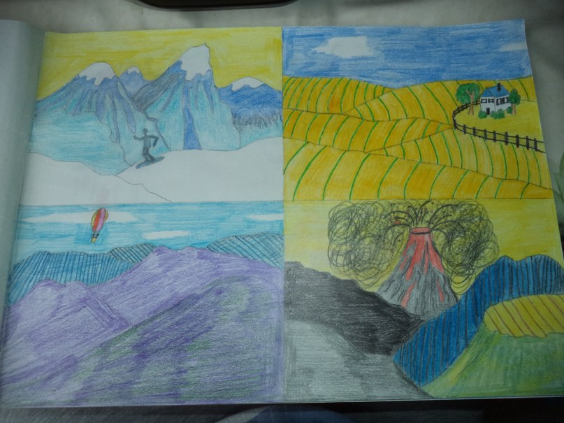 Юные художники - Страница 2 14peHin61kE