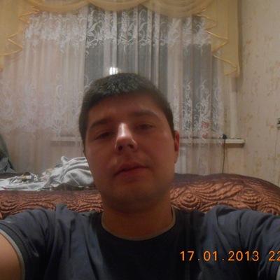 Петр Корнильцев, 5 октября 1986, Черкассы, id178788306