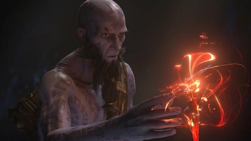 Райз: Зов силы   Кинематографический ролик – League of Legends