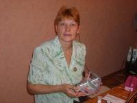 Любовь Колесникова (белая), 29 июля 1954, Слободской, id138785820