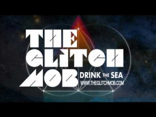 The Glitch Mob - DRINK THE SEA - Animus Vox (Official)