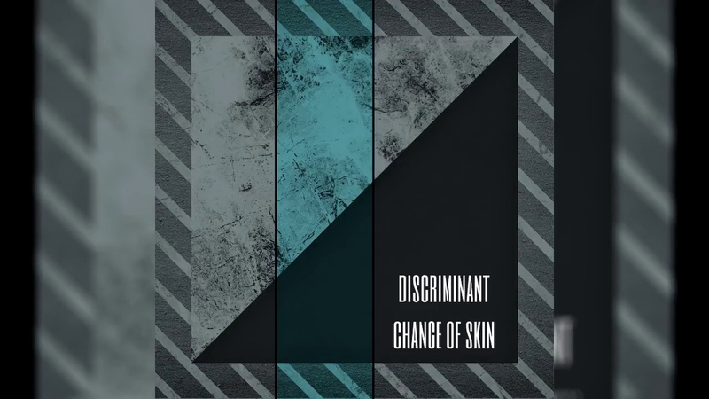DISCRIMINANT — CHANGE OF SKIN REVERIE