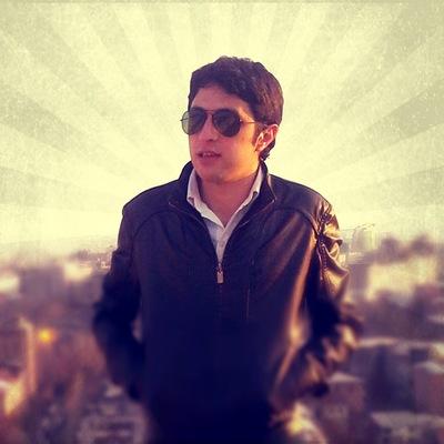 Hrach Shahverdyan