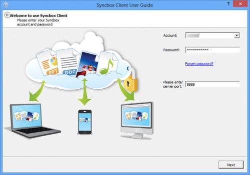 Syncbox: как легко создать свое облачное хранилище