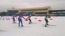 Соревнования по лыжным гонкам ксшор зоркий 17марта2019