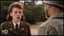Я Агент Картер Что с Акцентом Королева Виктория Момент из фильма Первый Мститель 2011