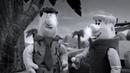 Cartoon Smokers Robot Chicken Adult Swim
