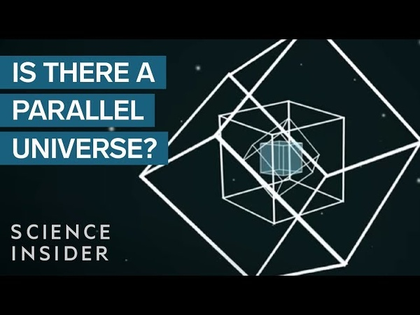 Are Parallel Universes Real