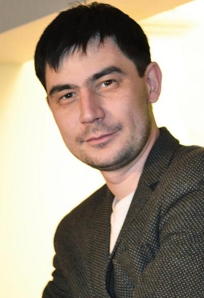 Рахим Хайруллин, 18 апреля 1995, Синельниково, id228265877