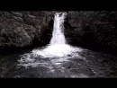 Водопад на ручье Манюкуяха