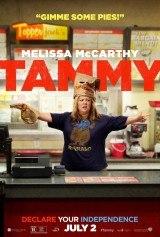 Tammy (2014) - Latino