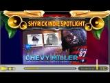 INDIE SPOTLIGHT CHEVY MILLER