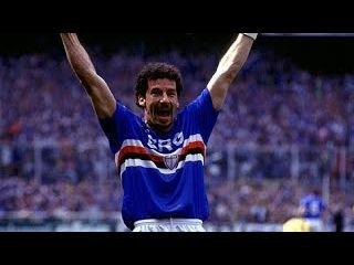 Sampdoria - Juventus 1990/91 Serie A (Full Match)