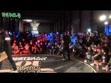 Red Bull BC One Houston Cypher | Joel vs Flexum | Top 8
