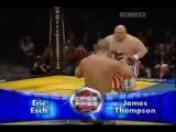 MMA Brutal Knock Outs - Butterbean Destroys Opponent - Kimbo Slice is NEXT