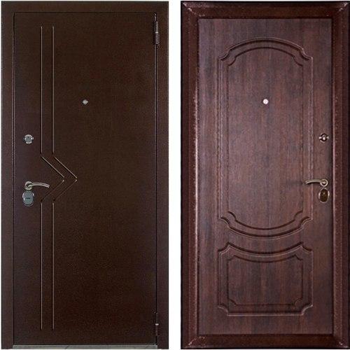 металлические двери в районе коптево