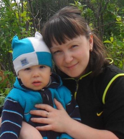 Мила Мухамедьянова, 25 сентября , Учалы, id153529329