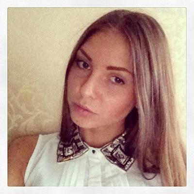 Anastasia Bryanston, 23 апреля 1996, Новосибирск, id205679213