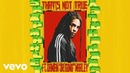 Skip Marley - That's Not True (Audio) ft. Damian Jr. Gong Marley