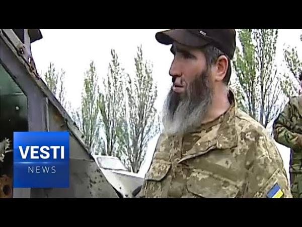 Despicable British Media Cheers On Jihadi Chechen Thugs Committing Atrocities in Eastern Ukraine