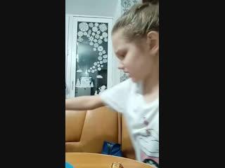 Ангелина Половникова - Live