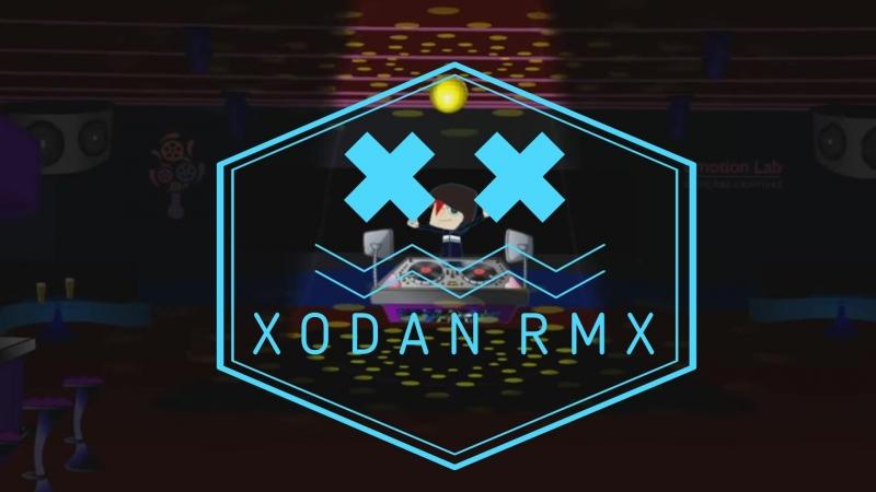 XODAN RMX – This Is America VS Intoxicated