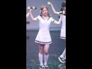 160813 8th Amateur eSports Festival| OH MY GIRL - Windy Day [Fancam]