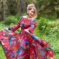Надежда Булатова