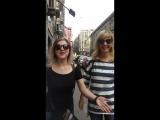 Неаполь привет
