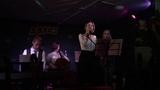 Diana Levkovich &amp France For Jazz - Le sais-tu (Annie Villeneuve cover)