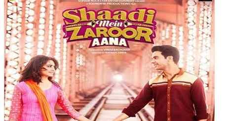 Shaadi Mein Zaroor Aana Torrent