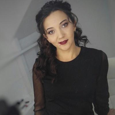 Альфия Богданова