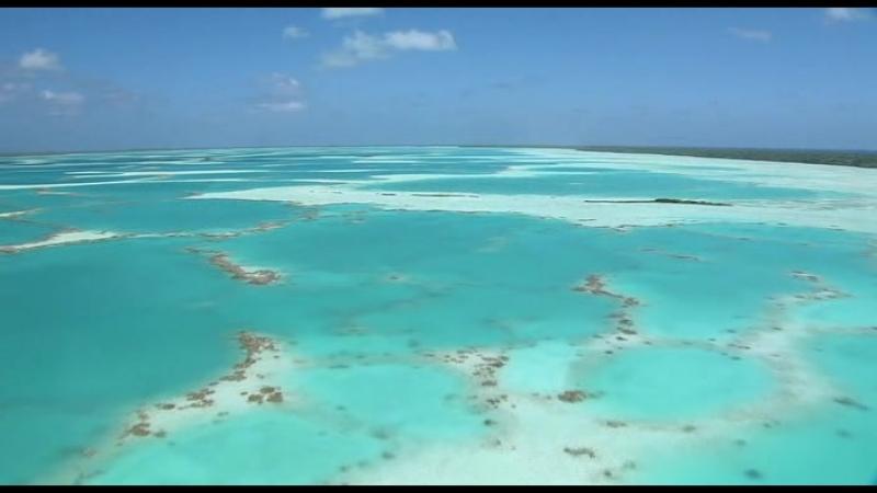 Тайны Тихого Океана - 4 часть