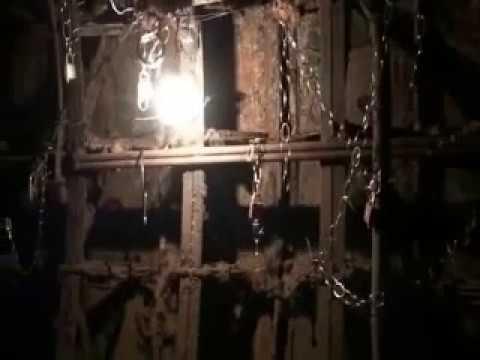 Silent Hill Скованные Одной Цепью - парад монстров Аксайские катакомбы, 18