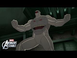 Мстители: Общий Сбор 1 сезон 25 серия Превью / Marvel's Avengers Assemble 1x25 Preview Trailer