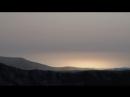 Вид на морскую гладь Черного моря с вершины Роза Пик, 10.04.2018