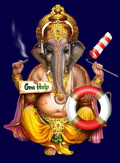 Vitaly Goa-Help