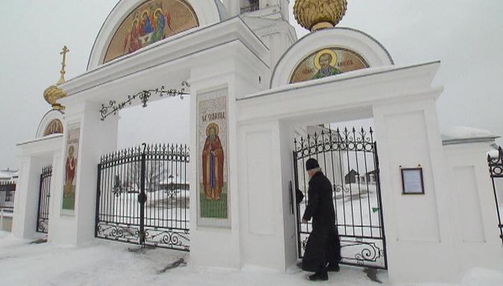 Вести.Ru: Неутомимый священник возрождает ярославскую глубинку