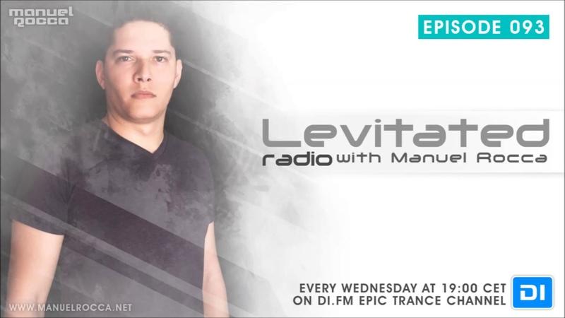 Manuel Rocca Levitated Radio 093 04 07 18