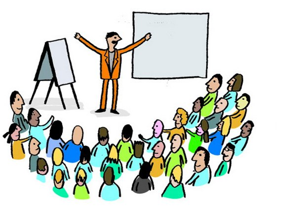 Профессия бизнес тренер вконтакте
