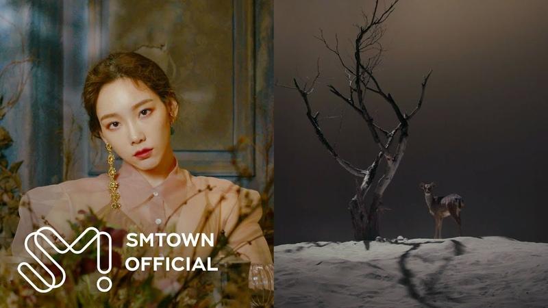 TAEYEON 태연 사계 (Four Seasons) MV