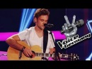 Nur in meinem Kopf – Benny Martell | The Voice of Germany 2011 | Blind Audition Cover