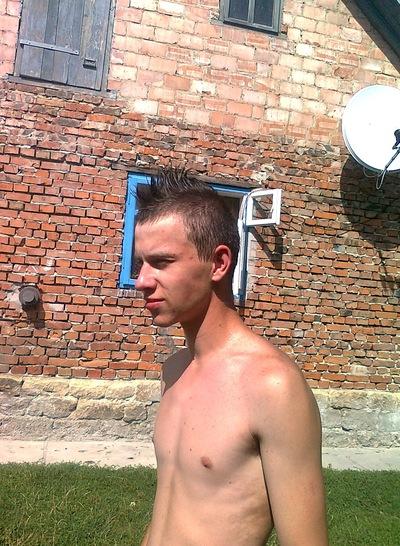Іван Медвідь, 10 июля 1995, Львов, id206081784